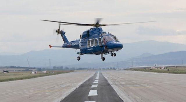 Türkiye'nin ilk jet motoru 'Gökbey'le semada olacak