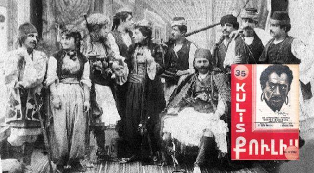 Türkiye tarihine kulislerden bak!
