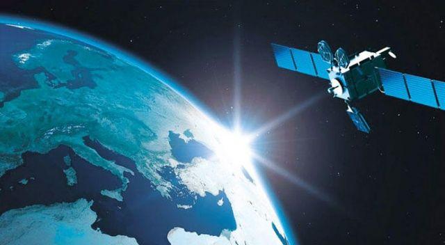 Uydulardan sonra şimdi sıra 'konumlamada'