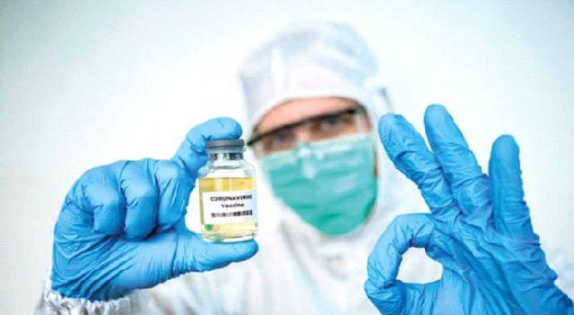 Uzman uyarısı: Aşı hurafelerine itibar etmeyin