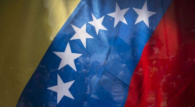 Venezuela'da halk parlamento seçimleri için sandık başına gidiyor