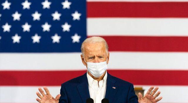 Wisconsin'deki seçim sonuçları Joe Biden lehine tescil edildi