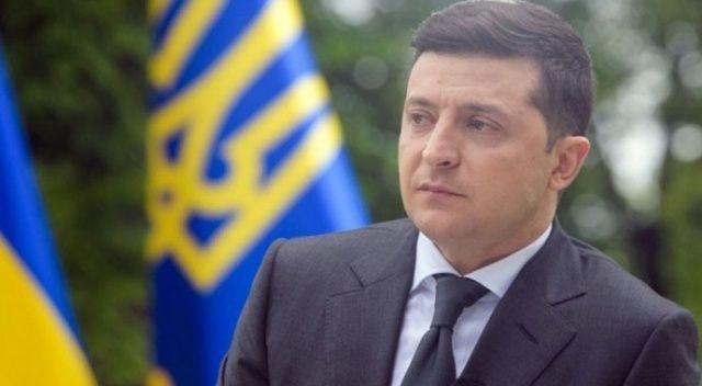 Zelenskiy: Ukrayna'da Aralık ayında karantina uygulanmayacak