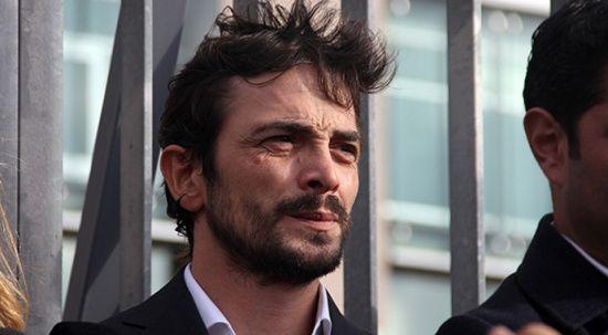 Ahmet Kural, alkollü araç kullanımından 12 bin lira ceza ödeyecek