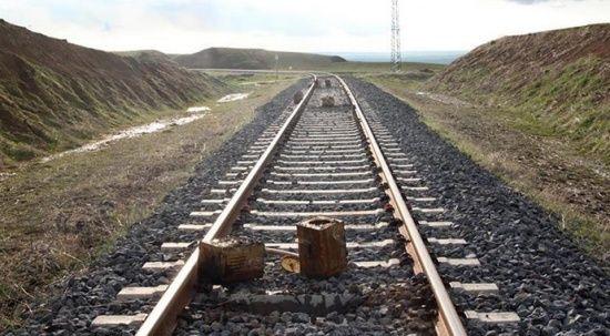 Bağdat-Musul demir yolunun Türkiye'ye uzatılması projesinde çalışmalar başladı
