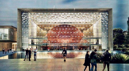 Kültür Sanat Dünyası 2021'de nelere gebe? Hem yenilikçi hem endişeli