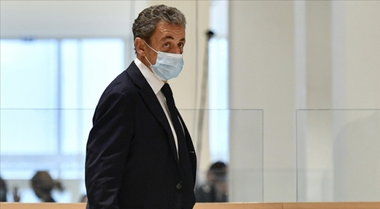 Sarkozy, hakkındaki yolsuzluk suçlamalarını reddetti