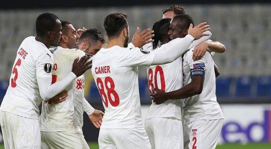UEFA Avrupa Ligi'nde 5. maçlar oynanacak