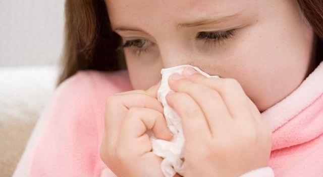 """""""Çocuğunuz sürekli grip oluyorsa, nedeni bağışıklık sistemi bozukluğu olabilir"""""""