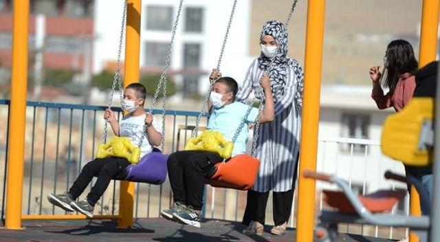'Engelsiz Çocuk Buluşması Projesi' ile çocuklar engelleri birlikte aşıyor