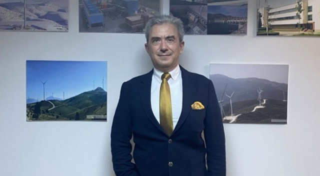 'Türkiye kuraklıkla mücadeleye temiz enerjiden başladı'