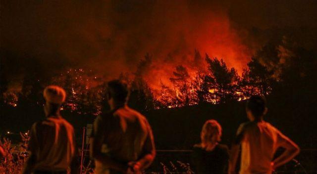 'Türkiye orman yangınlarıyla mücadelede en başarılı ülke'