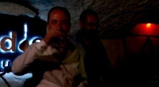 15 Temmuz'da kadeh kaldıran CHP'li başkana 2 yıl hapis istendi