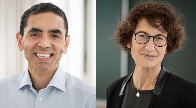 2020'nin en iyi 10 bilimsel keşfi... İki Türk listede