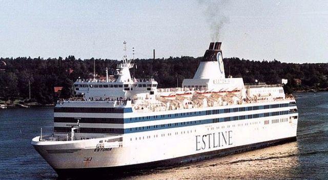 852 kişiye mezar olan Estonia feribotunun batışındaki sırlar ortaya çıkıyor