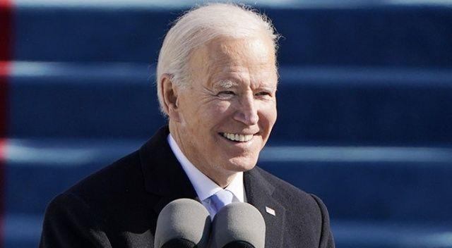 AB ve NATO'dan ABD'nin yeni başkanı Biden'a kutlama mesajları