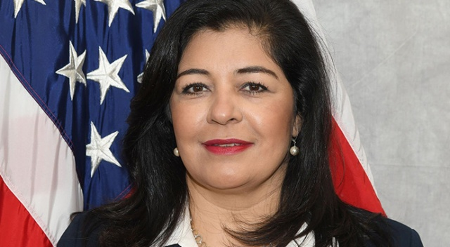 ABD'de ilk defa Müslüman bir kadın federal başsavcılık görevine seçildi