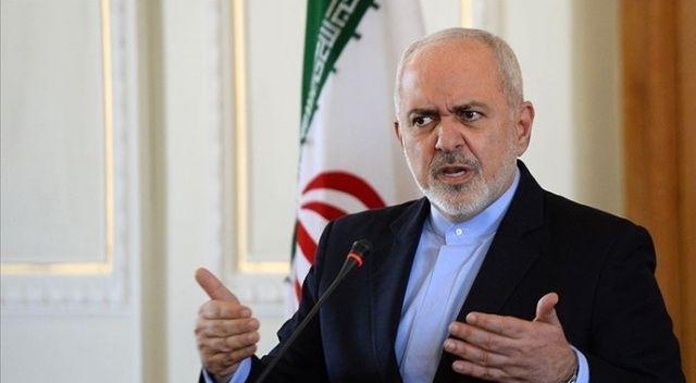 ABD'ye Tahran'dan tepki: Trump'ın yöntemi sonuç vermez
