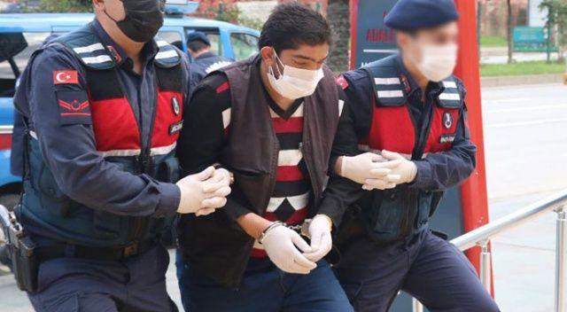 Ağabeyini av tüfeğiyle vurup öldüren zanlı tutuklandı