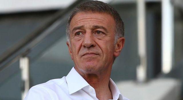 Ahmet Ağaoğlu: İrfan Can Kahveci ve Visca ile ilgilenmiyoruz