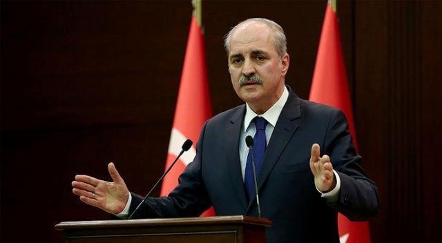 AK Parti Genel Başkanvekili Kurtulmuş: Kılıçdaroğlu'nun kullandığı nefret dili siyaseti kirletiyor