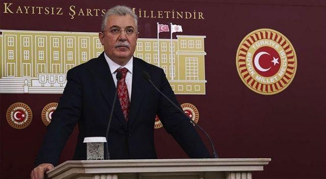 AK Parti Grup Başkanvekili Akbaşoğlu, gündemi değerlendirdi
