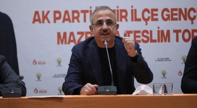 AK Parti İzmir'den aşı iddialarına cevap