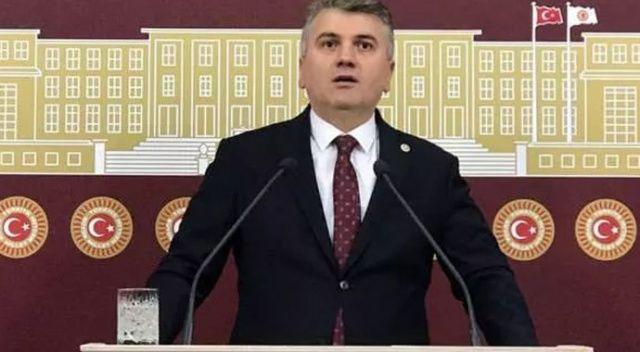 AK Parti'li Canbey, Twitter ve Pinterest'in Türkiye'ye temsilci atamasını beklediklerini açıkladı