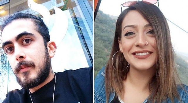 Aleyna'nın katil zanlısı İranlı eski sevgilisi, cezaevinde intihar etti