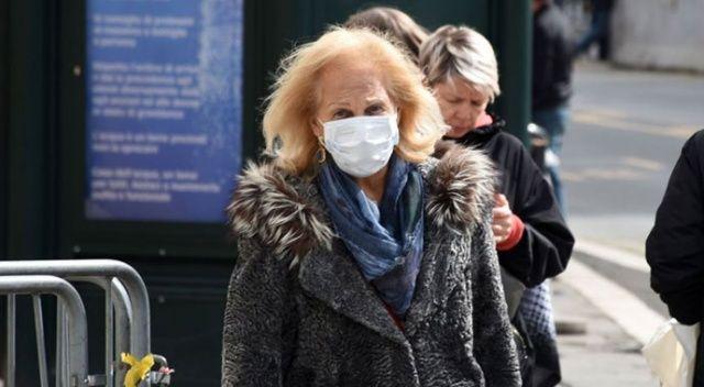 Almanya'da son 24 saatte koronavirüsten 214 kişi öldü