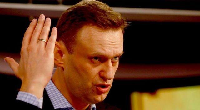 Almanya Dışişleri Bakanı Maas: Navalny derhal serbest bırakılmalı