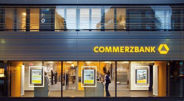 Almanya'nın en büyük ikinci bankası 10 bin kişiyi işten çıkaracak