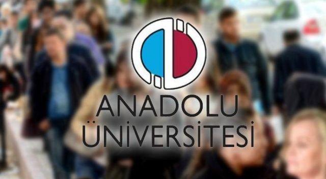 Anadolu Üniversitesi 14 öğretim görevlisi ve araştırma görevlisi alacak