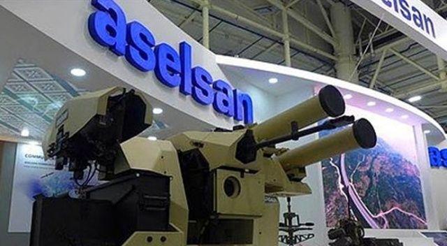 ASELSAN 450 milyon doları aşkın ihracat sözleşmesi yaptı