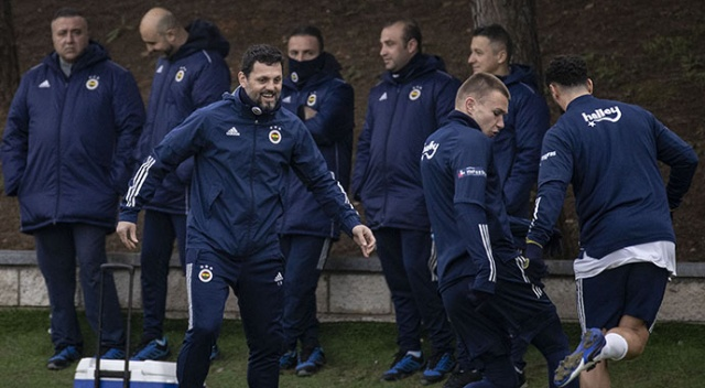Attila Szalai, Fenerbahçe'de ilk maçına çıkıyor