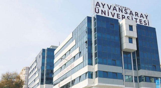 Ayvansaray Üniversitesi tadımlık derslere başlıyor