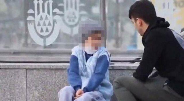 Bağcılar'da kurgu video çıkan Youtuber gözaltına alındı