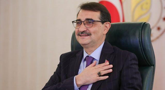 Bakan Dönmez'den 'TANAP' açıklaması