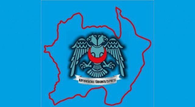 Bayırbucak Türkmen Cephesi kuruldu