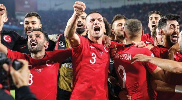 Bekle bizi EURO 2020!