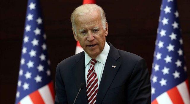 Biden'den flaş Trump açıklaması: O ülke için utanç kaynağı