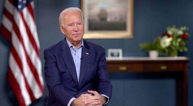 """Biden, """"POTUS"""" Twitter hesabından ilk mesajını paylaştı"""
