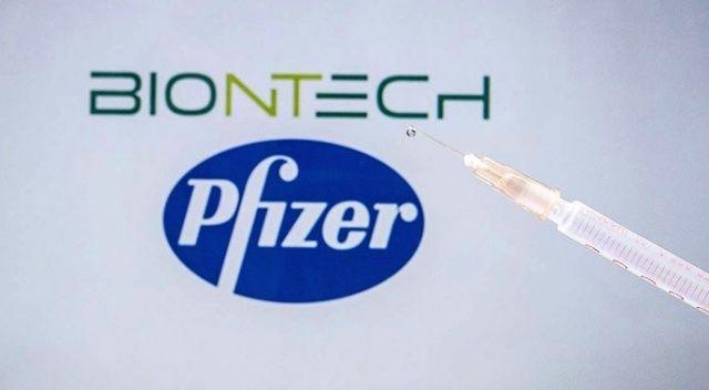 BioNTech-Pfizer aşısı doz ayarıyla daha fazla kişiye yapılabilecek