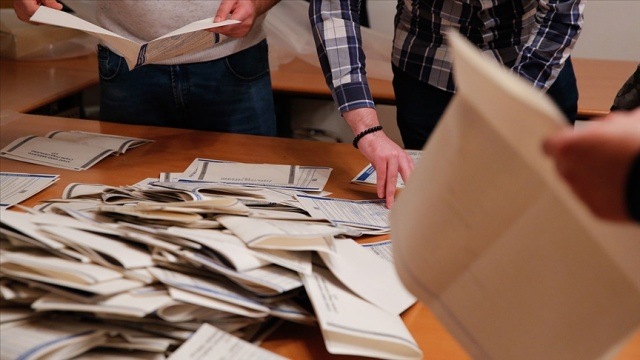 Bosna Hersek'teki Srebrenitsa ve Doboj'da 'usulsüzlük' nedeniyle seçimler iptal edildi