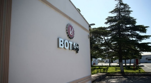 BOTAŞ Genel Müdürlüğü 268 personel alacak