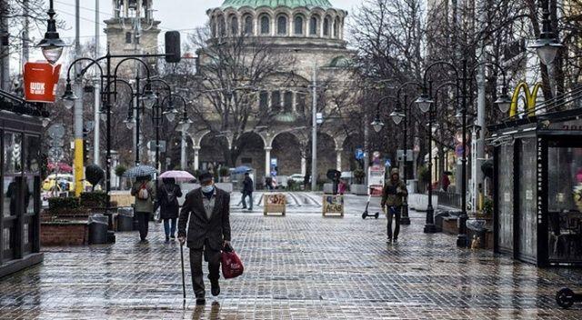Bulgaristan'da Kovid-19 salgınına karşı alınan bazı önlemler gevşetiliyor