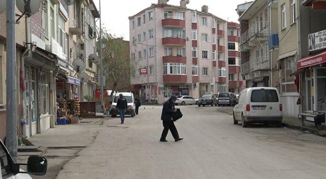 Bulgarların uğrak merkeziydi, şimdi in cin top oynuyor