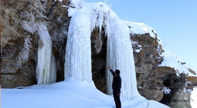 Burası Sibirya değil Türkiye! Termometreler sıfırın altında 32 dereceyi gösterdi