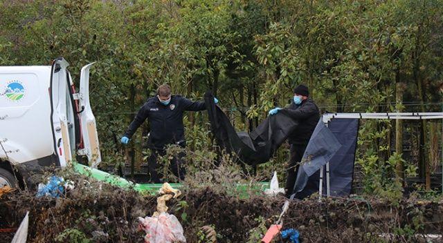 Çantalardaki parçalanmış ceset olayında sır perdesi aralanıyor