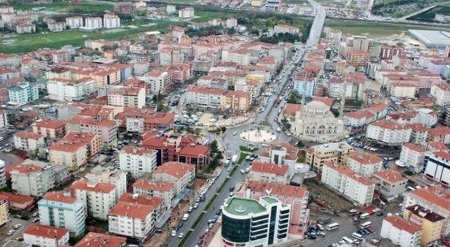 Çerkezköy'de ölümler yüzde 38 arttı